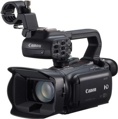 Canon-XA20-and-XA25